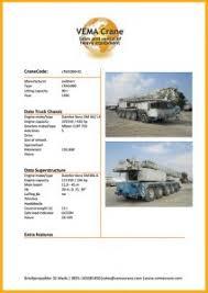 Liebherr Ltm1090 Vema Crane