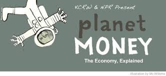 Npr S Planet Money Seeks Host Reporter Talking Biz News