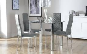 round glass table and chairs latest dining table sets glass glass dining table chairs glass dining