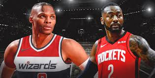 The official twitter account of the houston rockets. Nba Rumors Houston Rockets Trade Russell Westbrook For John Wall And A First Round Pick To The Washington Wizards