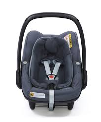 maxi cosi infant car seat pebble plus graphite 2019 large image 2