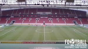 Mercedes Benz Stadium Soccer Seating Chart Mercedes Benz Arena Vfb Stuttgart Guide Football Tripper