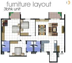 floor plan furniture layout. Plan Furniture Layout Free Planner Home Design Floor P