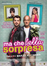 Ma che bella sorpresa (2015) - IMDb