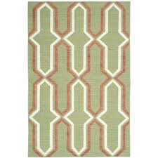 orange and green area rugs hand woven contemporary rug burnt blue rag an orange and green area rugs