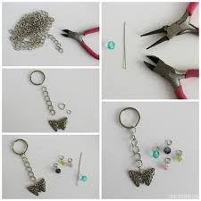 learn how to make a keychain making custom keychains is very simple