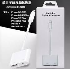 ⭐HDMI cho Iphone dây kết nối tivi với điện thoại iphone và ipad qua cổng  HDMI cáp kết nối điện thoại với tivi cáp lightning to HDMI (TRẮNG-ĐẮT): Mua  bán trực tuyến