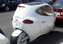 lit motors c 1 electric motorcycle car lit motors 2