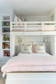 queen beds for girls. Beautiful For The Queen Bed Can Accommodate Two Girls While The Bunk Above Is Ideal For  A Young Boy Or Larger Be Adults And Childu2026 In Queen Beds For Girls S