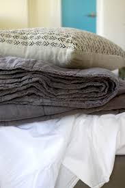 the difference between percale sateen and linen sheets