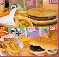 mcdonald s food after 2 years. Caution Foreign Fast Food Ruins Chinese Health Throughout Mcdonald After Years
