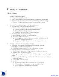 metabolism examples biology. this is only a preview metabolism examples biology