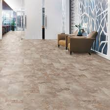 natural cork flooring commercial residential strip authentica grey marble