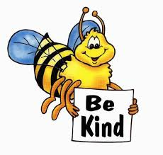 Image result for be respectful  ready bee