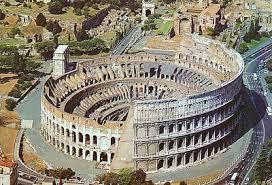 ГОНЕНИЯ НА ХРИСТИАН В РИМСКОЙ ИМПЕРИИ Колизей Рим 72 80 гг по Р Х