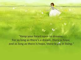 Dream Hope Quotes Best of Quotesfromdreamers2424 Gainperspectiveblog