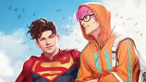 Perché il Superman bisessuale è coerente con i nostri tempi - Fumettologica