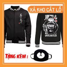🔥SIÊU SALE🔥 [ KM khủng ] Áo khoác Kakashi Naruto cực HOT khuyến mại khủng giá  rẻ dẹp, Giá tháng 1/2021