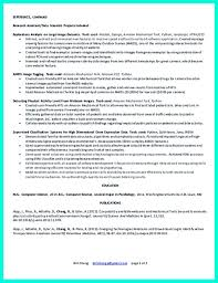 Scientist Resume Examples Best of Data Scientist Resume Include Everything About Your Education Skill