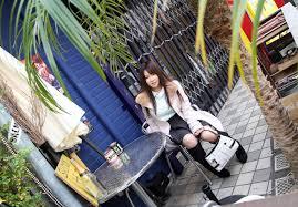 JavTube Japan AV Idol Satomi Nagase xXx Pic 1