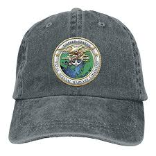 2019 New Wholesale Baseball Caps Us Navy Special Warfare Command Mens Cotton Adjustable Washed Twill Baseball Cap Hat Uk 2019 From Hanxiang123 Uk