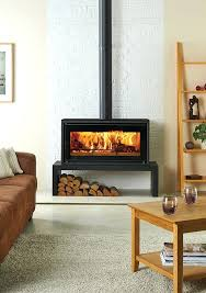 stand alone fireplace standalone stunning tile ideas for your home wood burning gas
