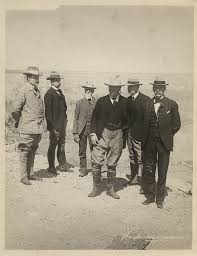 Image result for Roosevelt declares the Grand Canyon a national monument.