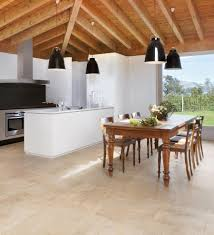 Stone Floor Kitchen Kitchens Dining Areas Italics Tile Stone Showrooms