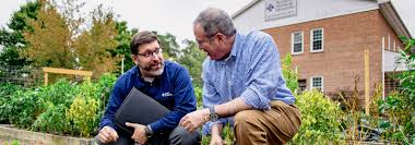 Duke Energy Outside Lighting With Lower Energy Bills This Clinic Can Help More People