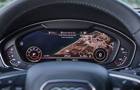 2018 audi virtual cockpit. wonderful audi audi q5 the virtual cockpit  to 2018 audi 0