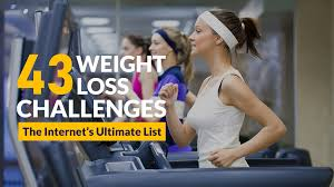 17 Top 30 Day Weight Loss Challenges Lose Pounds Fast