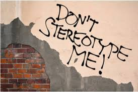 Image result for let's take out stereotyping