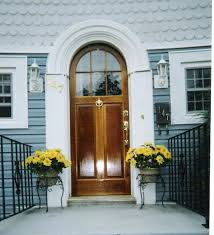arched top exterior door medium size of architecture custom wood doors interior french arch u64
