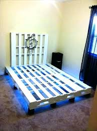 diy pallet bed pallet bed frames pallet bed frame ideas wooden pallet ideas for bed structure diy pallet bed