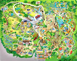 busch gardens florida resident tickets. Bush Gardens Florida Beautiful Garden 7 Theme Parks Com Busch Adventure Island Resident Tickets . J