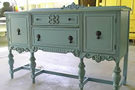 painting furniture ideas. Incredible Painted Antique Furniture In Retro Idea 9 Painting Ideas