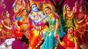 Radha krishna Wallpaper – Hindi-Web