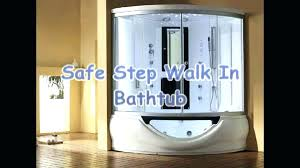 step in tubs cost safe step tub cost how much does