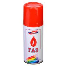 <b>Газ для заправки зажигалок</b>, 140 см3 — купить в интернет ...