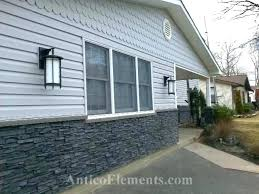 Home Depot Exterior Siding Stone Panels Luxury Faux