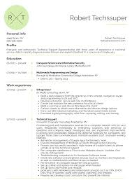 Product Consultant Resumes Resume Examples By Real People Technical Support