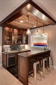 Check Out 35 Best Home Bar Design Ideas Bar Designs Offer Great Pleasure And A Stylish Way To Entertain At Home Add Values Homes