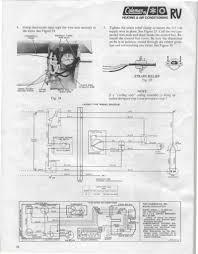 coleman mach air conditioner wiring diagram ac unit free of