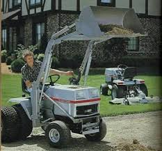 craftsman lawn tractor attachments. name: ff24 loader.jpg views: 8261 size: 44.3 kb craftsman lawn tractor attachments d