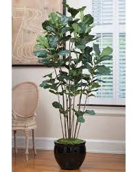 order handcrafted ' to ' tall silk  artificial trees at petals