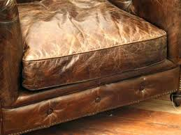 can you repair worn leather couch how to re interior sofa tan 5 re
