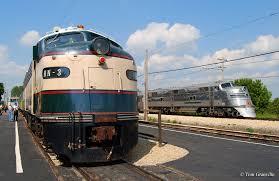 Sangamon illinois train teen