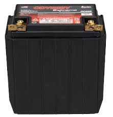 Odyssey Motorcycle Battery Application Chart Odyssey Pc625 Battery
