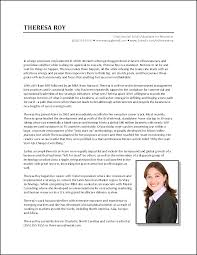 Resume Bio Cv Resume Biography Incredible Design Ideas Resume Bio Example 24 How 12