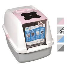 hagen catit hooded cat litter box. CatIt Litter Box Hagen Catit Hooded Cat